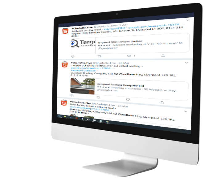 Twitter Moments Software - Tweet Story Book Creation